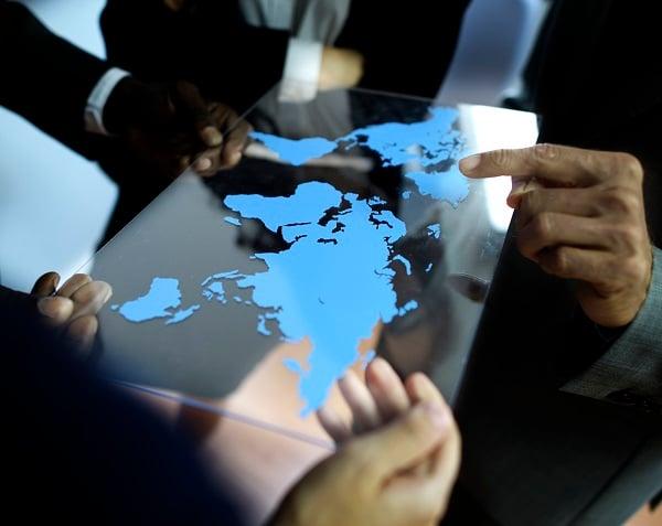 transcreazione dei contenuti di marketing per l'internazionalizzazione digitale
